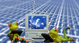 contatti inutili in facebook