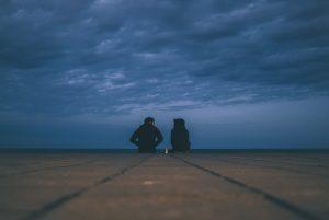 coppie che si lasciano