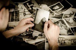nostalgia del passato