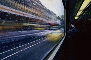 treno affollato e ansia